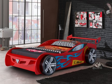 NWM RED Z1 CAR RACER 2