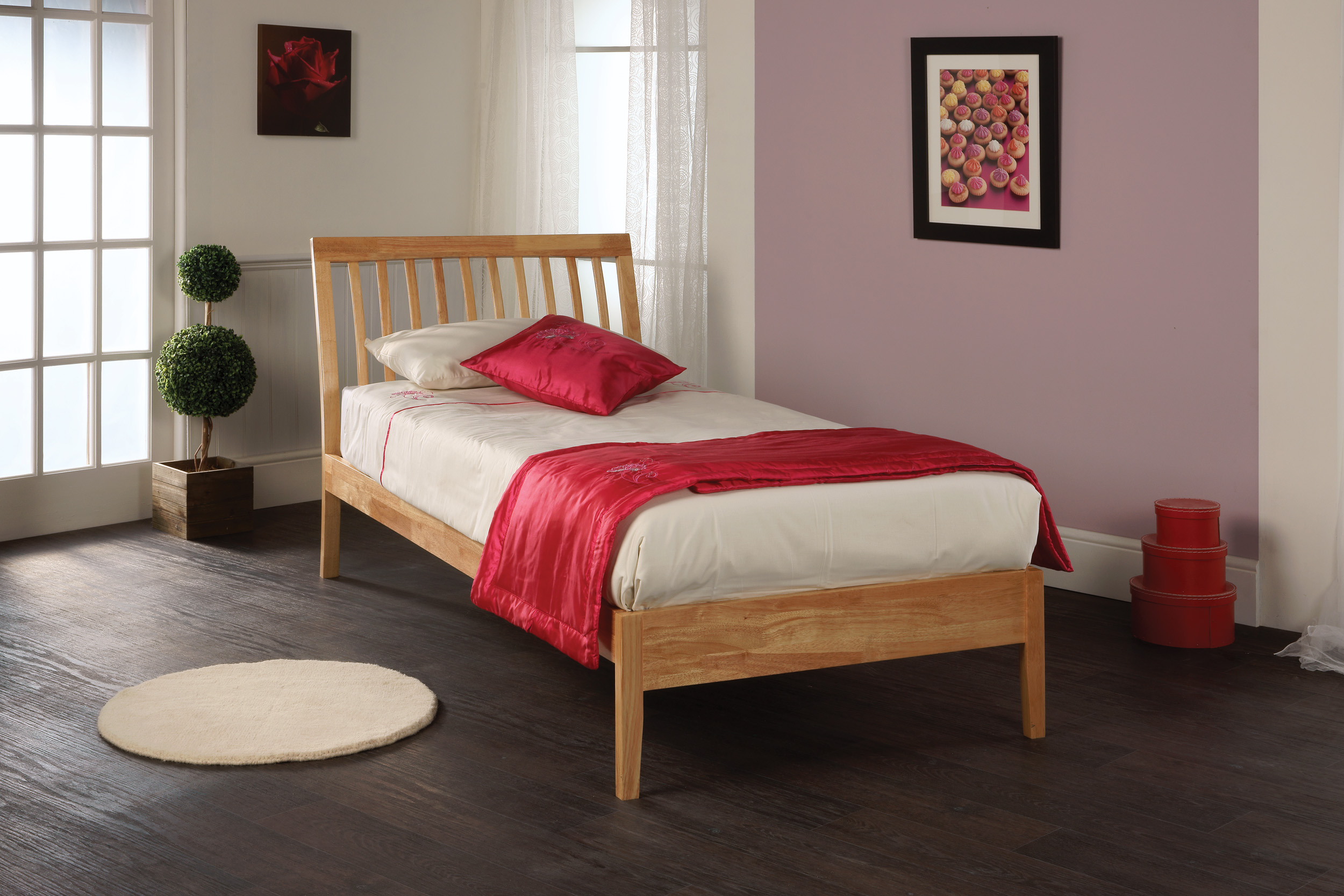 Beds for Small Bedrooms